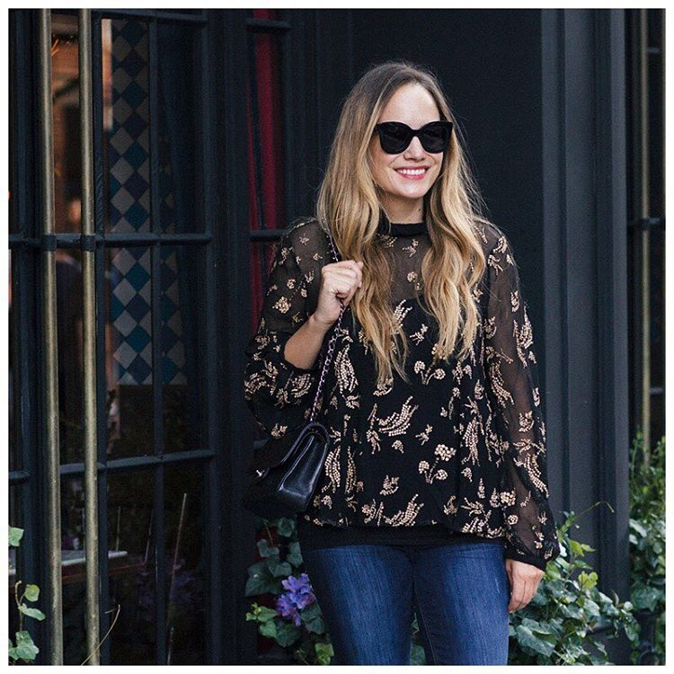 ready for the weekend in my fave suno top! httpliketkit2pqUshellip