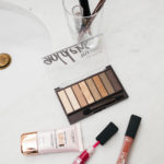 A Few of my All-Time Favorite Drugstore Beauty Products.