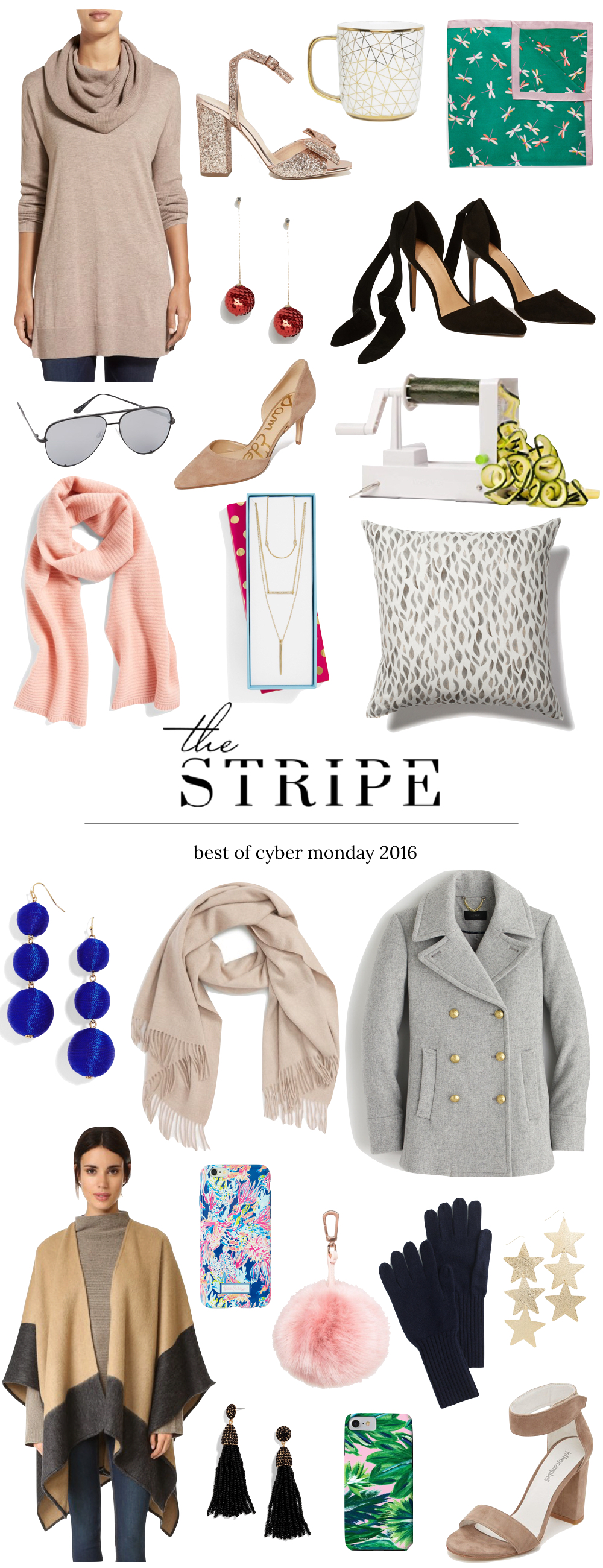 Best Cyber Monday Deals 2016 | The Stripe.