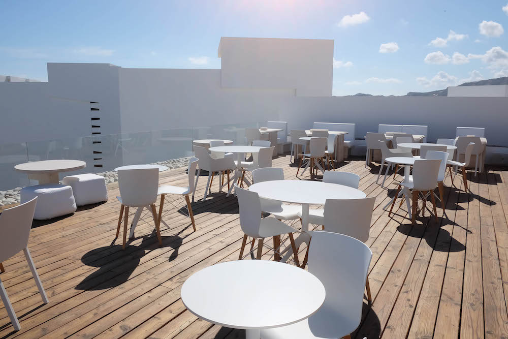 Los Cabos Mexico Travel Diary   Grace Atwood, The Stripe   Mar Adentro Hotel