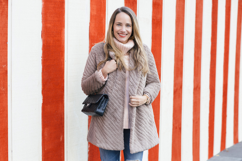 What to do in New York during the Holidays | Grace Atwood, The Stripe
