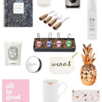 Gift Guide 2016: The Best Hostess Gifts.