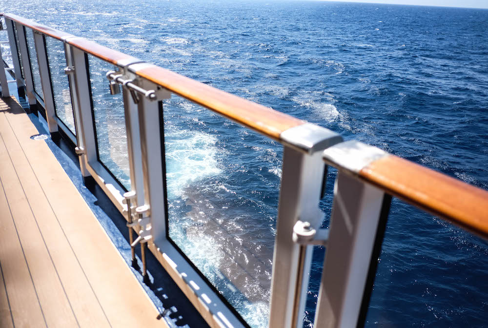 Eight Reasons to Go on a Cruise | The Stripe - Cruise through the Caribbean with Celebrity Cruises | Grace Atwood