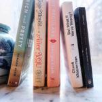 November + December Reading List.