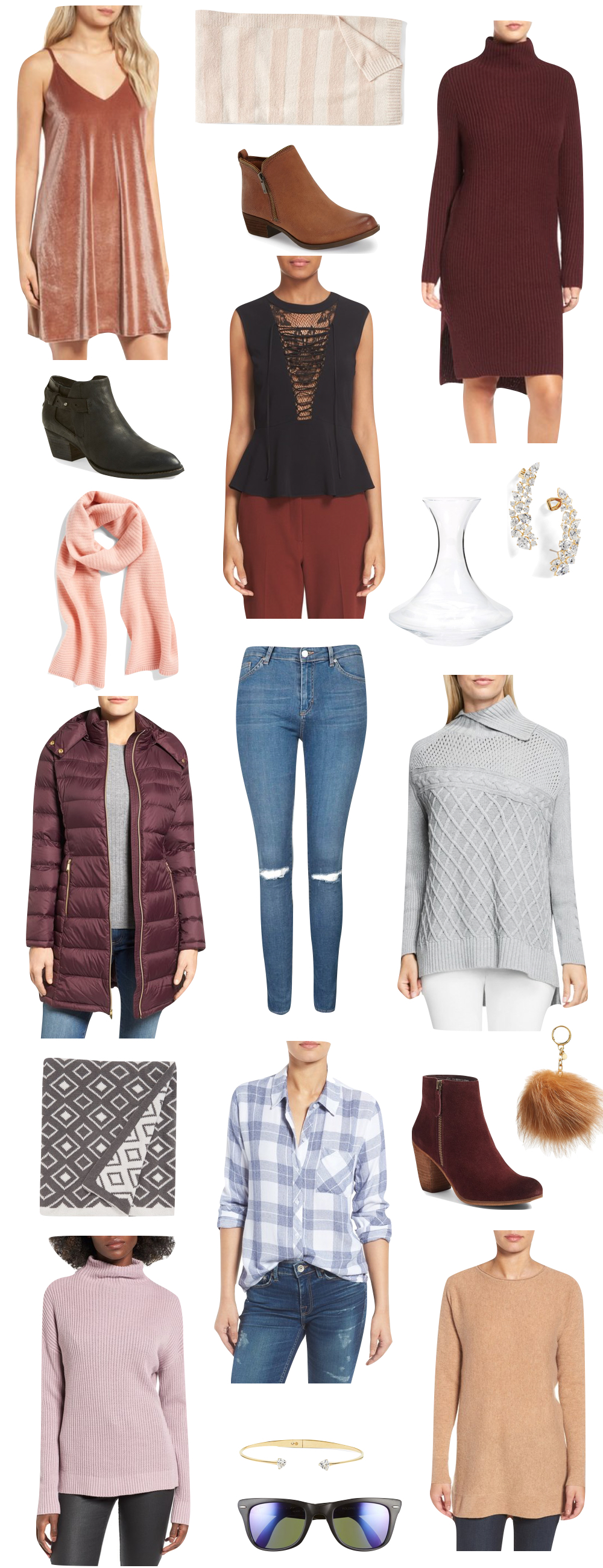 Nordstrom Half Yearly Sale Picks 2016 | The Stripe Blog