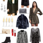 Kelly's Chic Under $100: New Year's Eve.