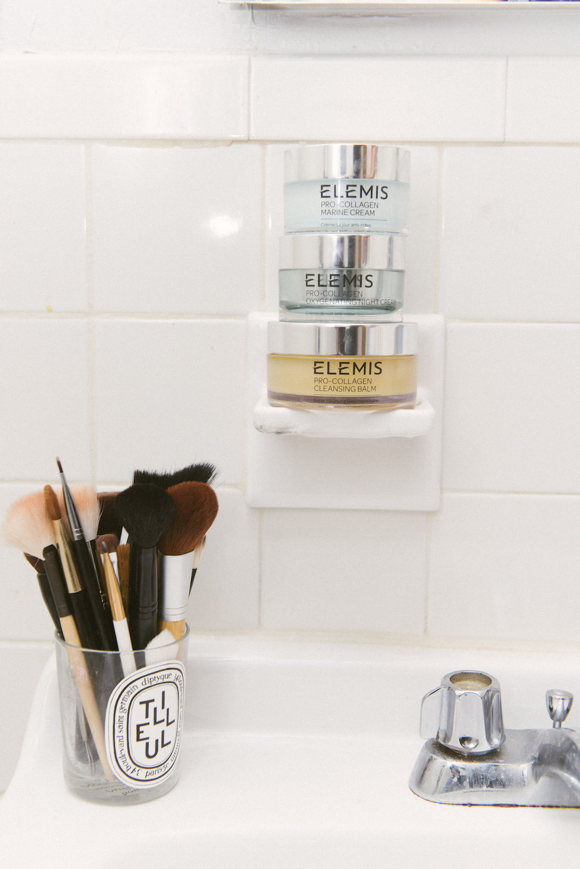 elemis pro-collagen review: cleansing balm, marine cream, pro-oxygenating night cream