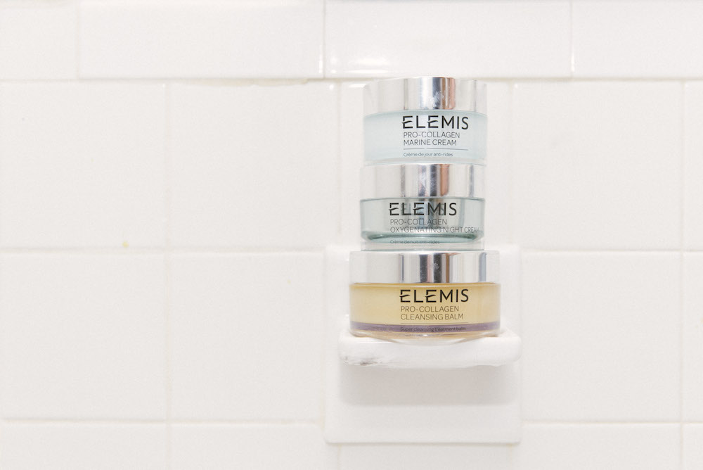 elemis pro-collagen review | the stripe blog