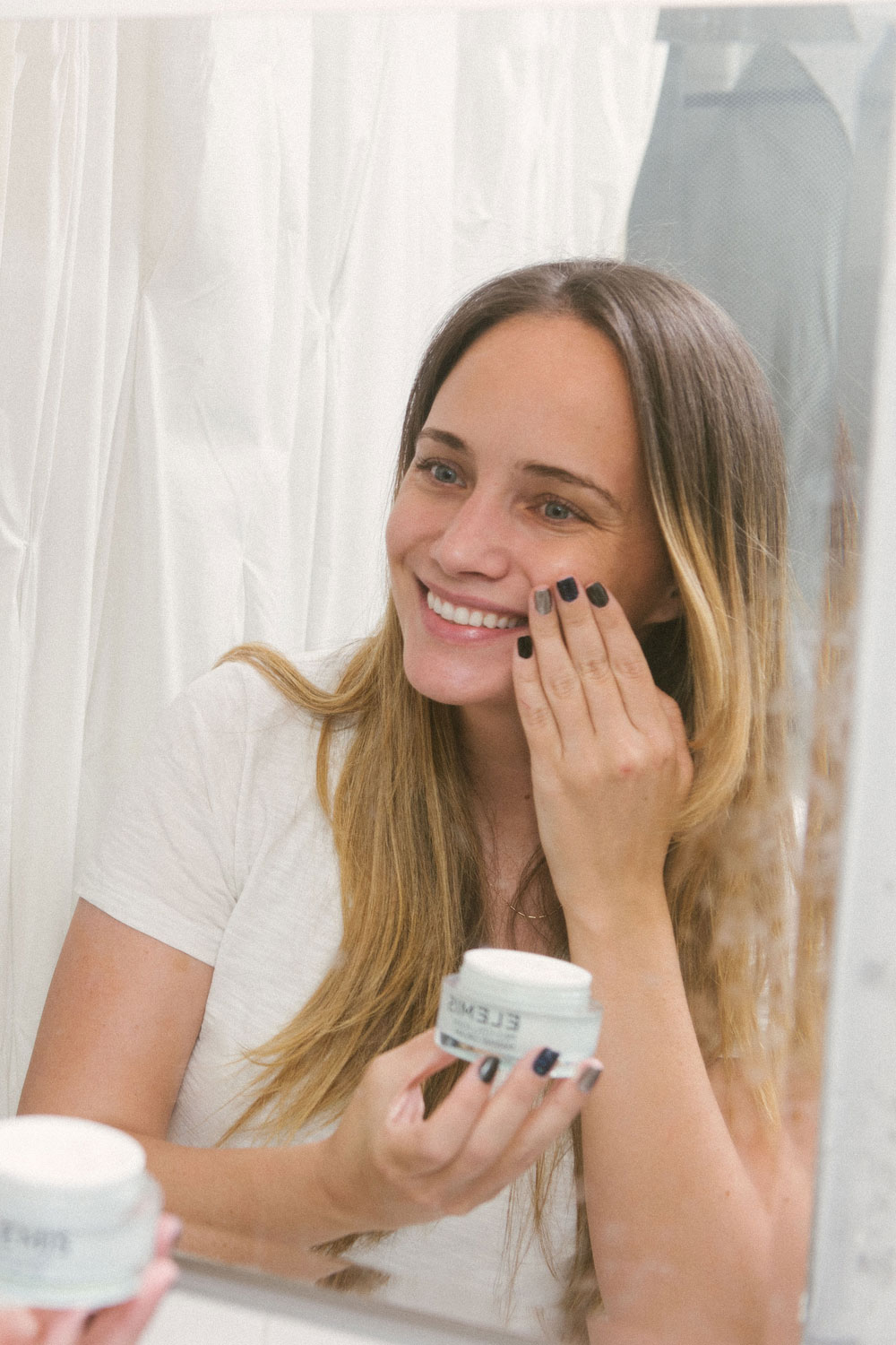 elemis pro-collagen marine cream review | the stripe blog