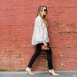 Leopard + Lace (and $500 Giveaway!)