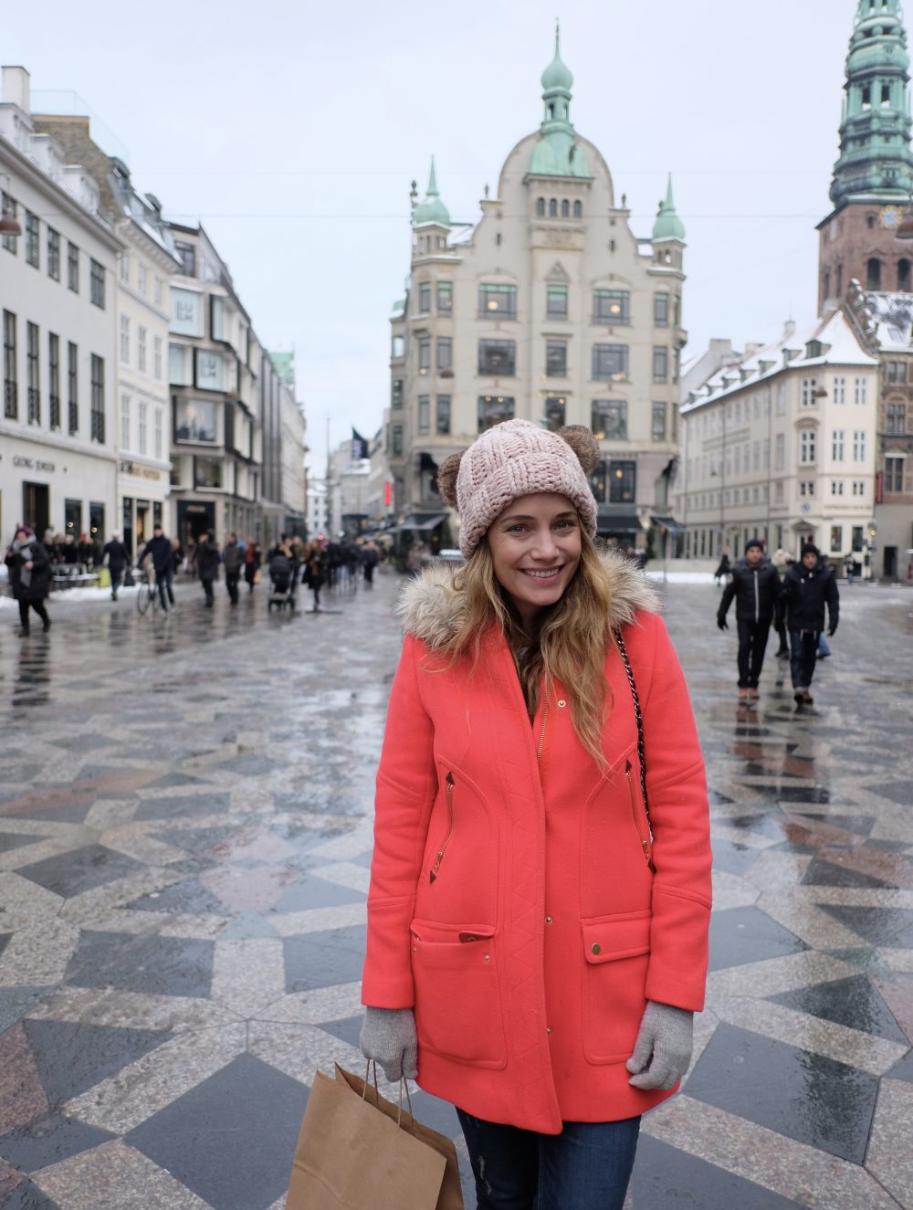 48 hours in Copenhagen | Grace Atwood, The Stripe