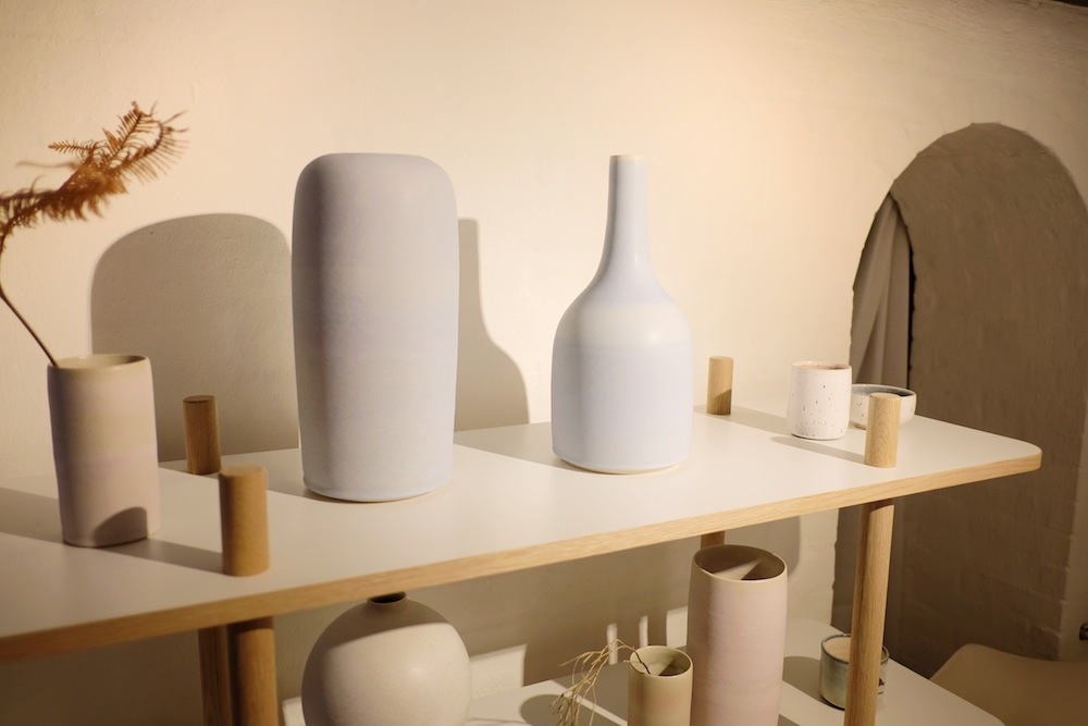 48 hours in Copenhagen | Tortus Ceramics | Grace Atwood, The Stripe