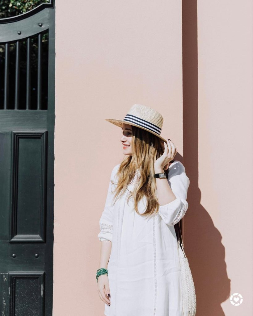 dreaming of pink walls and pretty Charleston!  httpliketkit2qNnK liketkithellip