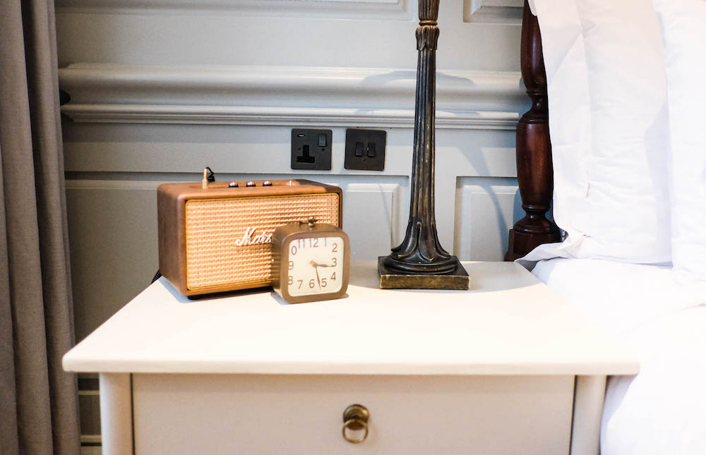 dean street townhouse - london - the stripe, 36 hours in london