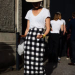 Kelly's Chic Under $100: Gingham.
