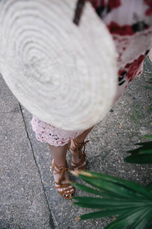 kate spade rosa dress   grace atwood, the stripe