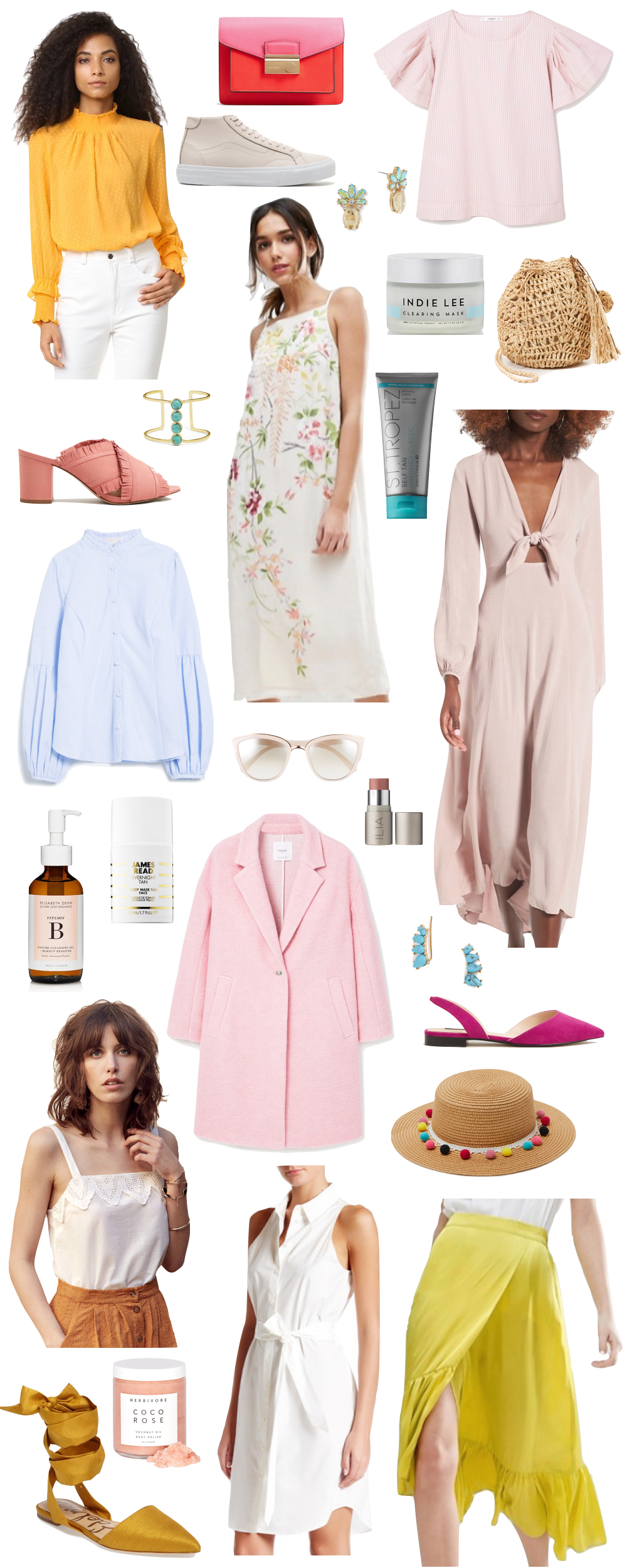 best spring style under $100