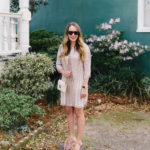 Parker Beaded Dress in Charleston.