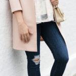 Kelly's Chic Under $100: Millennial Pink.