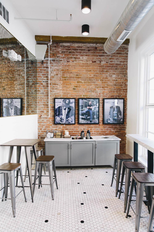 rise coffee bar charleston | grace atwood, the stripe