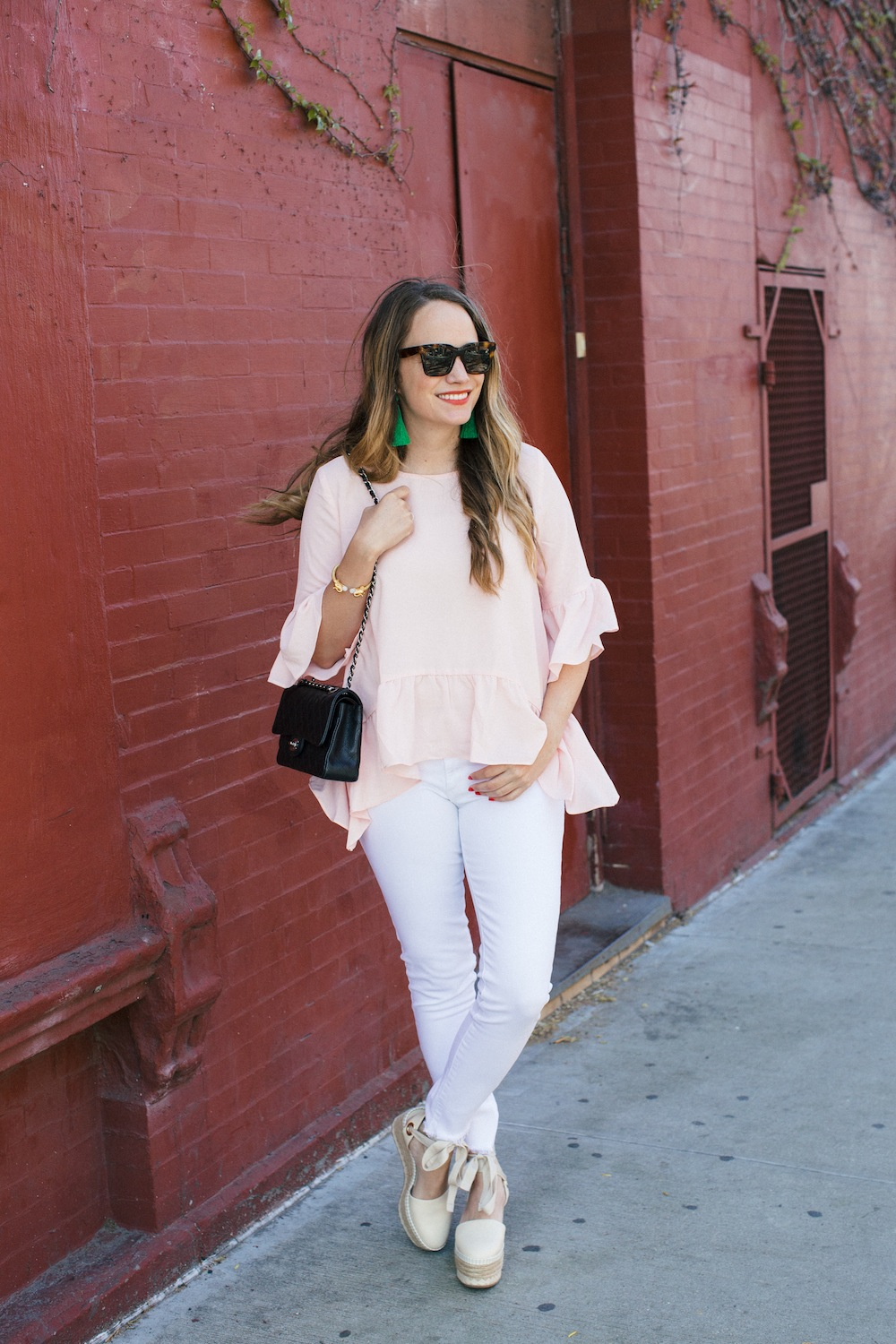 the $42 top you probably need | grace atwood, the stripe