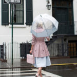 Kelly's Chic Under $100: April Showers.