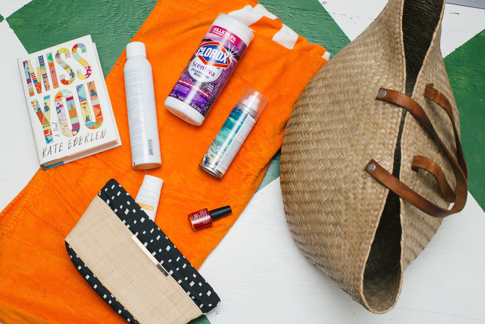 how to have the best summer weekend away yet! | the stripe