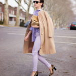 Kelly's Chic Under $100: Lavender.