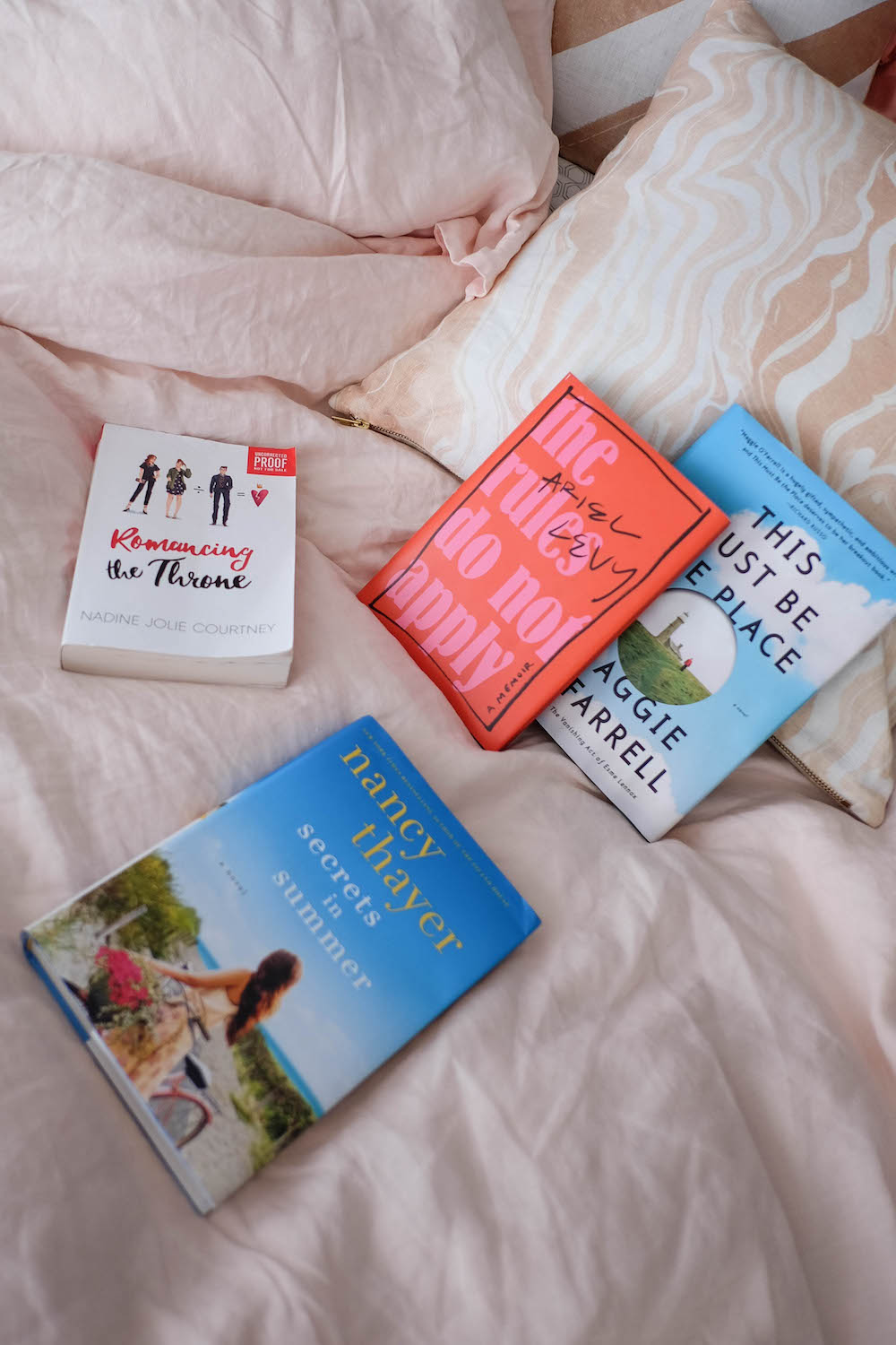 may 2017 reading list | The Stripe