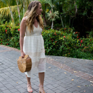 Fairmont Mayakoba Travel Diary.