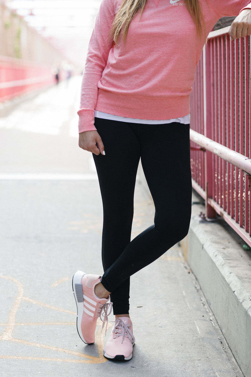 spring shape-up // five easy ways to get back in shape | the stripe