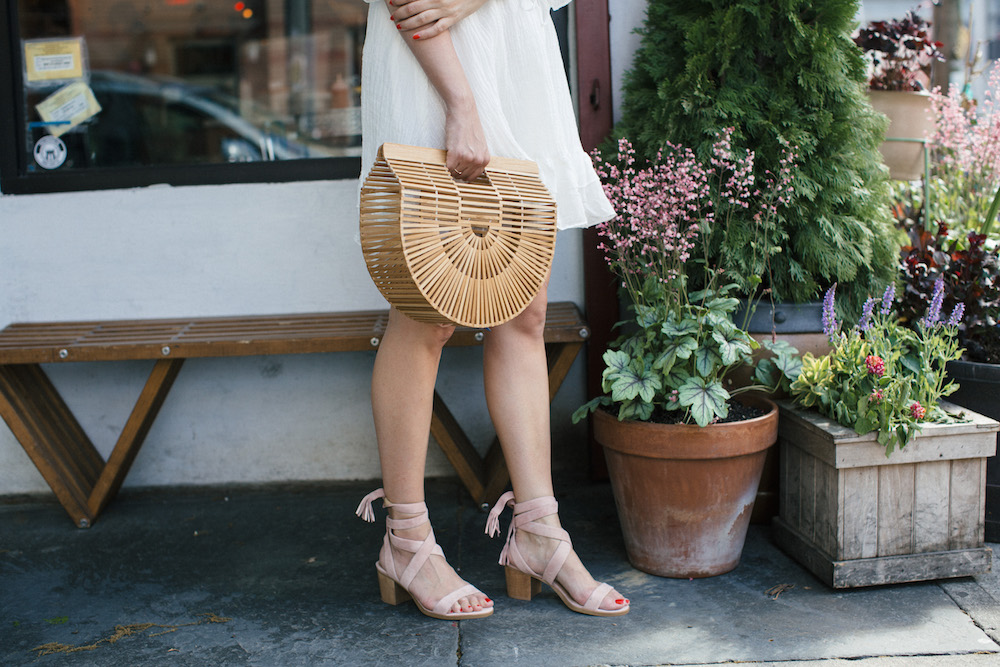 stevie may fantasy mini dress, cult gaia large gaia's ark bag | the stripe