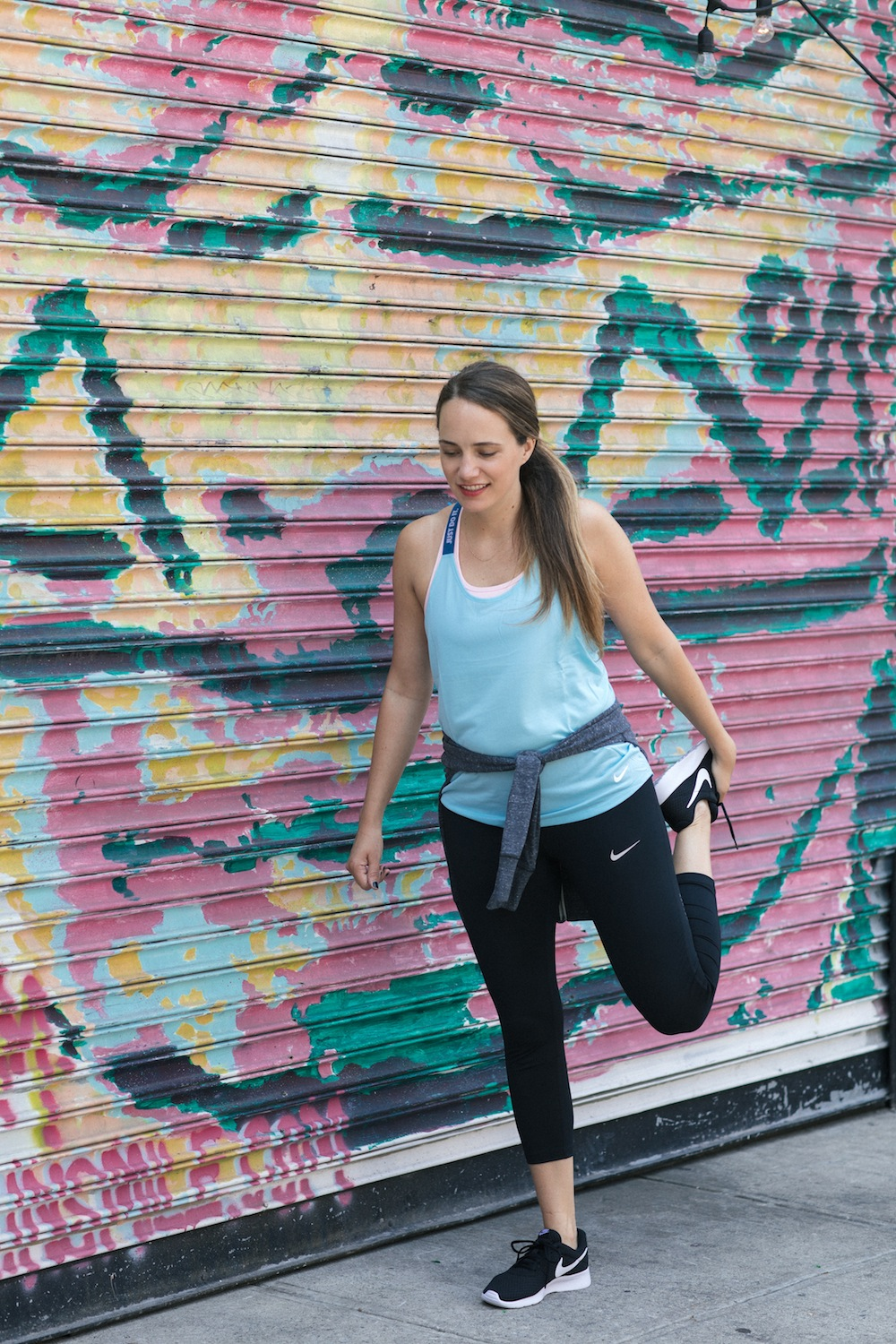 10 healthy changes to make now! | the stripe blog
