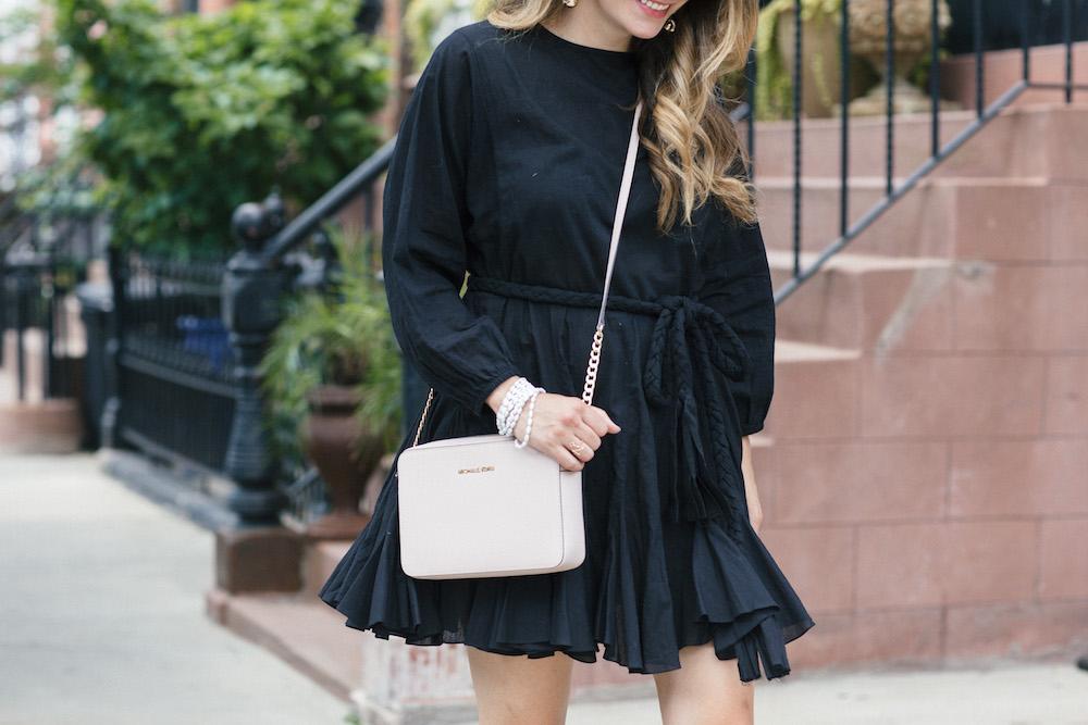 rhode resort ella dress | the stripe