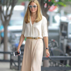 Kelly's Chic Under $100: Summer Neutrals.