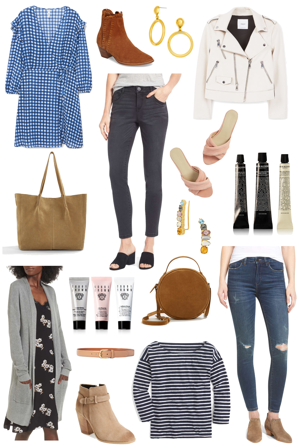 labor day weekend style under $100 | the stripe