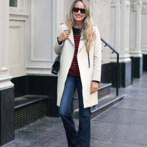 Classic Fall Style.