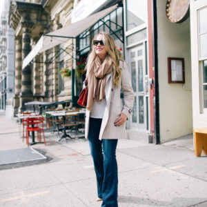 My Favorite Flare Jeans…