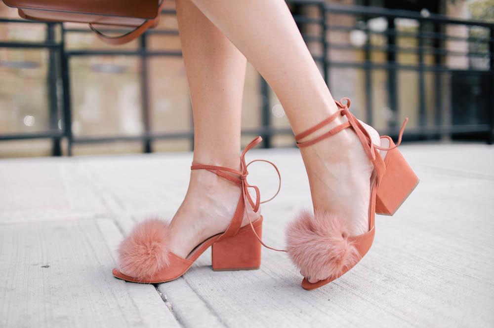 loeffler randall sandals 7