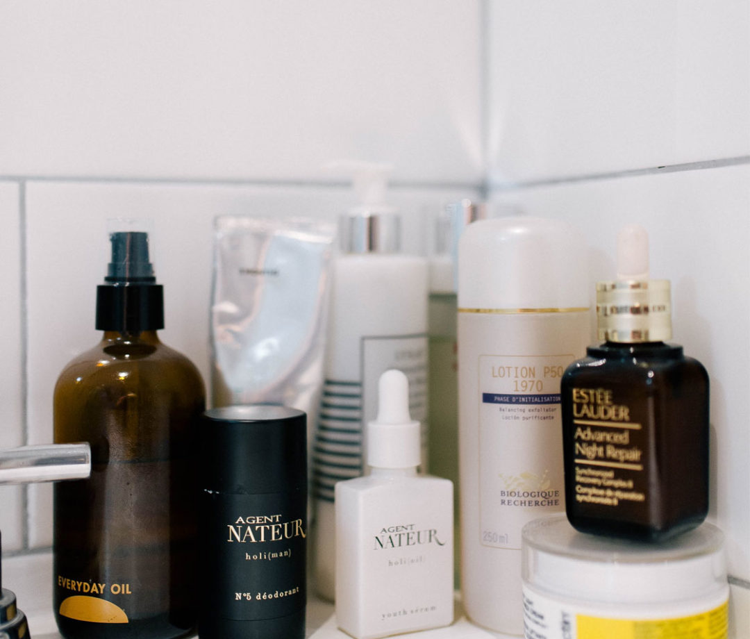 VIDEO: My Bedtime Skincare Routine.