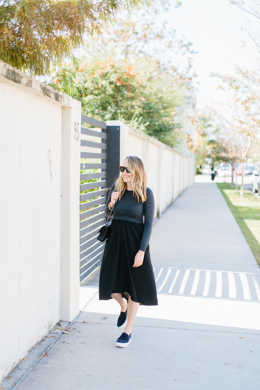 etoile isabel marant dress | charleston, south carolina | grace atwood, the stripe