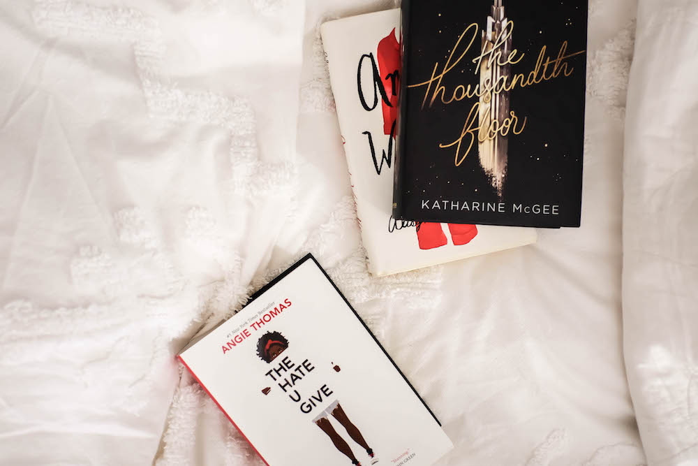 october 2017 reading list | grace atwood, the stripe