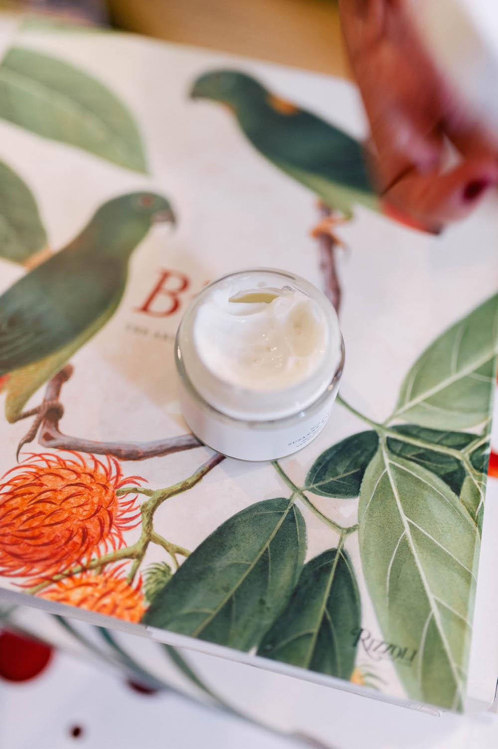 susanne kaufmann hand cream review | the stripe