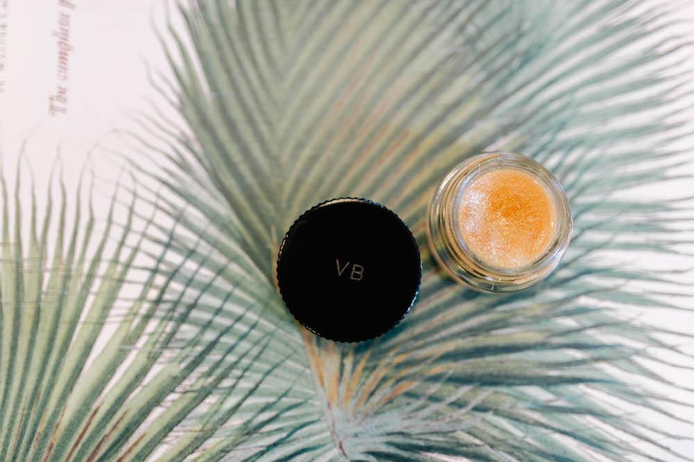 victoria beckham aura gloss review | the stripe