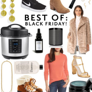 The Best Black Friday Deals to Shop Now!
