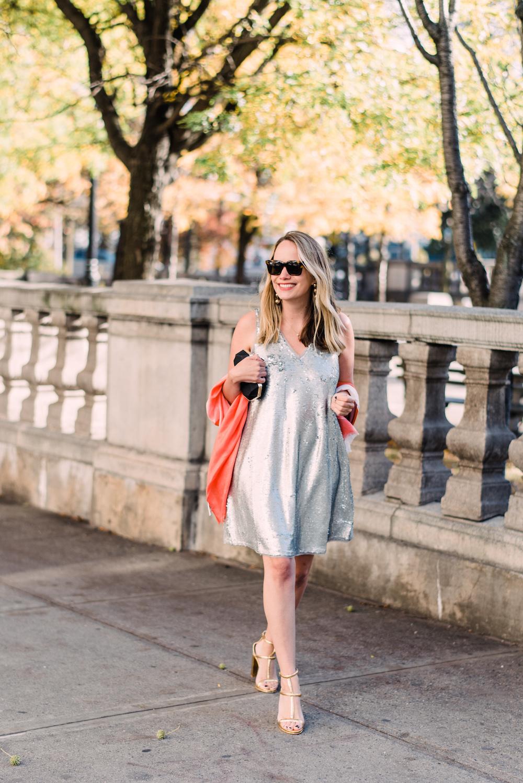 d60af02402327 The Best Sequin Dress for Holiday.