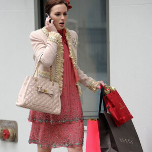 Gossip Girl Inspired: Gifts for Blair.