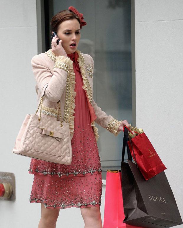 Gossip Girl Inspired Gifts