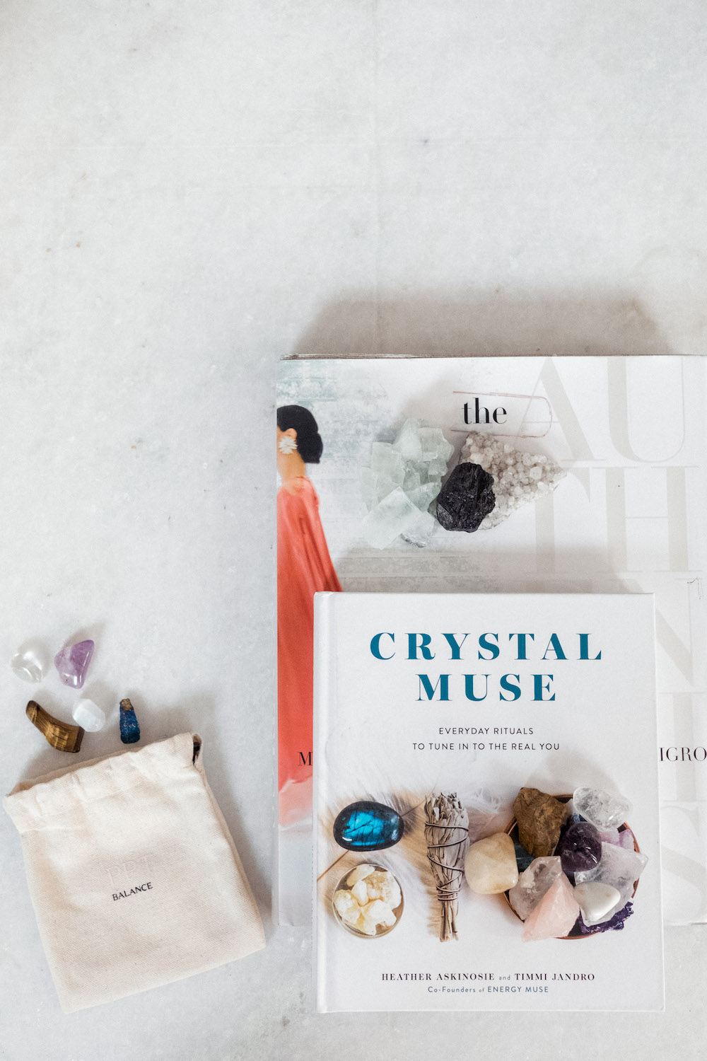 A Beginner's Guide to Healing Crystals   The Stripe
