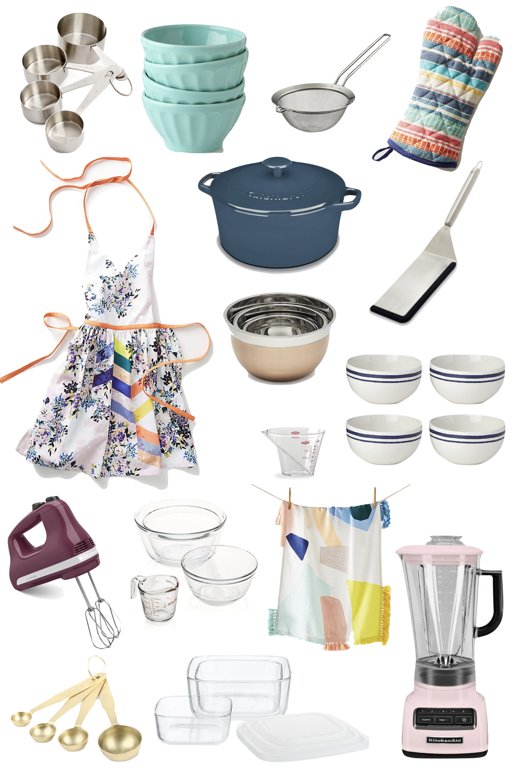 Cooking Essentials on a Budget | The Stripe